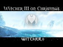 WINTER IS COMING MERRY XMAS GUYS Witcher 3 Ultra Mods Photoreal ENB Reshade Nvidia GTX 1080