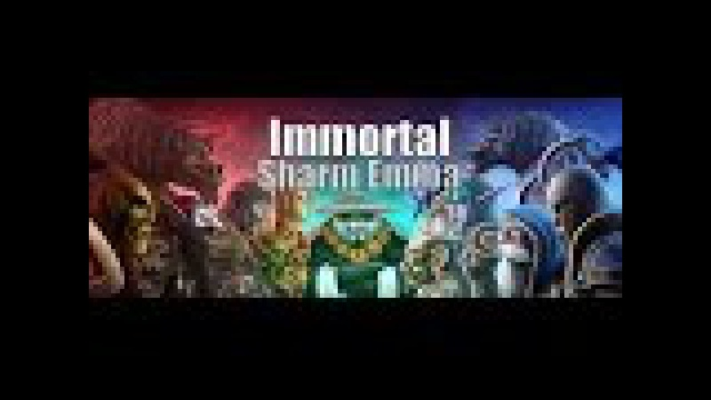 EternalAngel, Rowan Sharm ~ Immortal (WoW Parody)