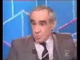 Интервью с Зиновием Гердтом (Час Пик, 29.12.1994)