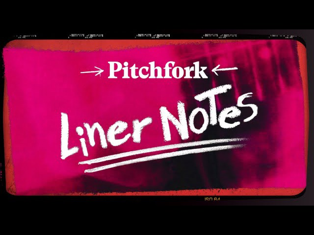 My Bloody Valentine's Loveless (in 5 Minutes)   Liner Notes