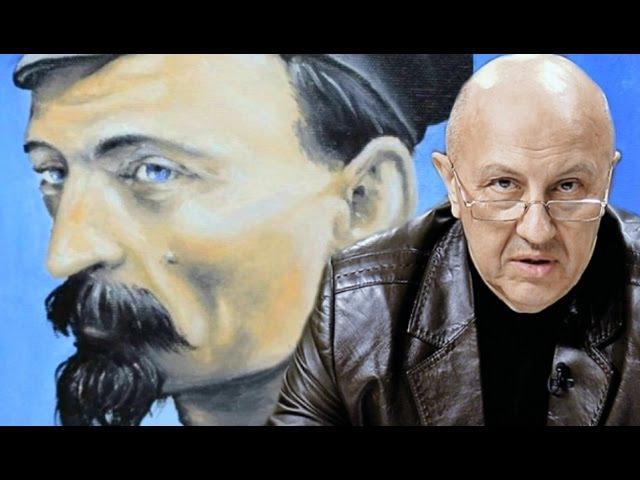 Кто в России знал что нам противостоит надгосударственное управление Андрей Ф