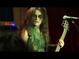 Mortuorial Eclipse - Brotherhood Of The Serpent (LIVE)