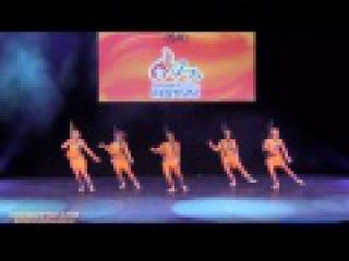 Danca Brazil Samba Choreographed by Silvi Milans
