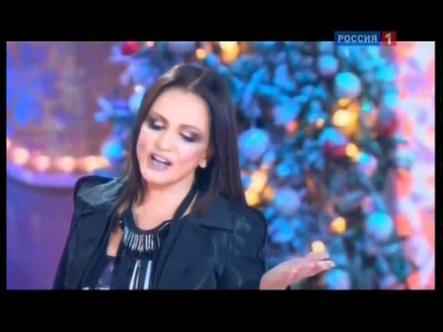 София Ротару- Глаза в глаза (Голубой огонек 2010 - 2011)