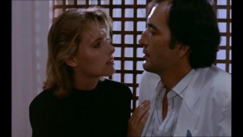 Эммануэль 4 Emmanuelle IV 1984 (Сильвия Кристель) MVO 18 (Эротика Драма Мелодрама Секс Любовь Отношения)