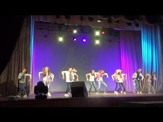 группа ПломбирДиско-партизаныконкурс Берега надежды