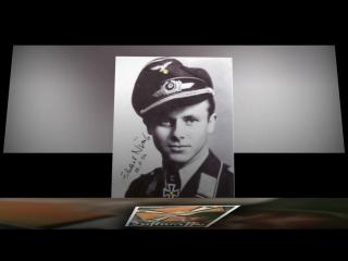 The Luftwaffe Never Forgotten