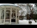 Снежок, парк