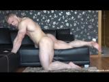 Pumping Muscle Gary E - Photo Shoot 1, Part 2