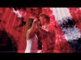 Алена Щенева и Евгений Смирнов. Танец 'Мы вдвоем' (Минута славы, 1 канал. Фрагмент выпуска от 04.03.2017)