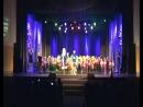 Новогодний концерт Спектр- 4 часть