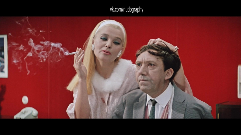 Не виноватая я он сам пришел Светлана Светличная в фильме Бриллиантовая рука 1968 Леонид Гайдай 1080p