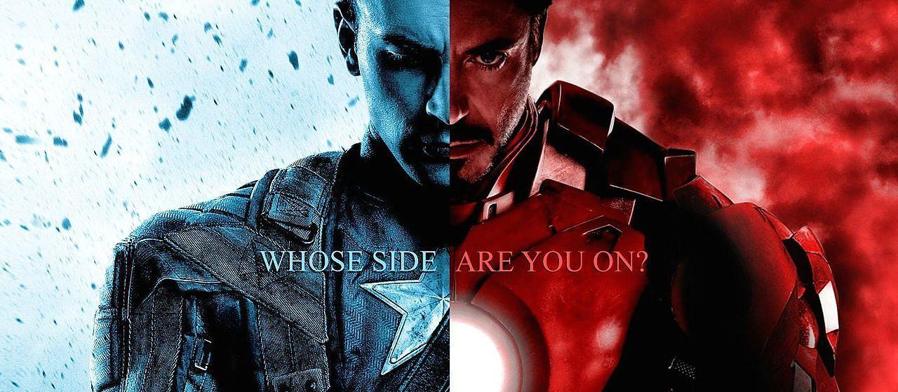 Первый Мститель - Первое впечатление!
