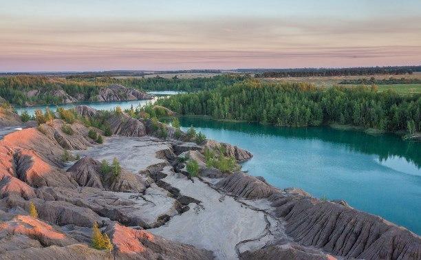 Типичное сочетание для «карьерной» природной воды и встречается достаточно часто