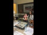 Варвара радио Шансон Вологда 25 февраля 2017 года