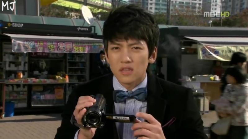 [Fan MV] Невидимая война Hero 히어로 2 -지창욱(Ji Chang Wook, 池昌旭)그를 만나다