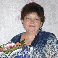Оксана Савенкова