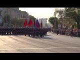 РВВДКУ, Площадь Победы,Рязань 9 мая 2016 г