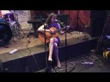 Марина поёт Чайф