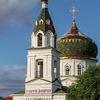 Орловский храм. Набережные Челны