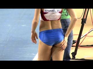 Самые Пикантные моменты в спорте-СЕКСИ - ( не порно,не секс ,не эротика )