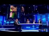Реакция Линекера, Оуэна, Джеррарда и Фердинанда на победный гол Барсы