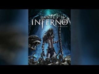 Ад Данте Анимированный эпос (2010)   Dante's Inferno: An Animated Epic