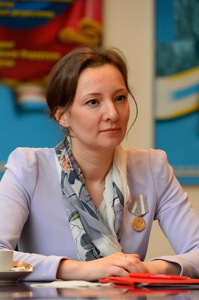 Анна Кузнецова, Москва - фото №3