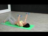 Качаем грудь. Упражнения для укрепления грудных мышц
