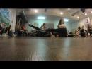 Choreo Class by Inxi Prodijy
