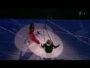 Иван Скобрев Анастасия Бурдина - Гамлет