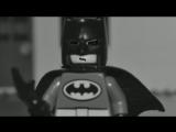 Заставка нового мультика  лего Бэтмен: тайная жизнь.