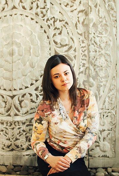 Мария Савво