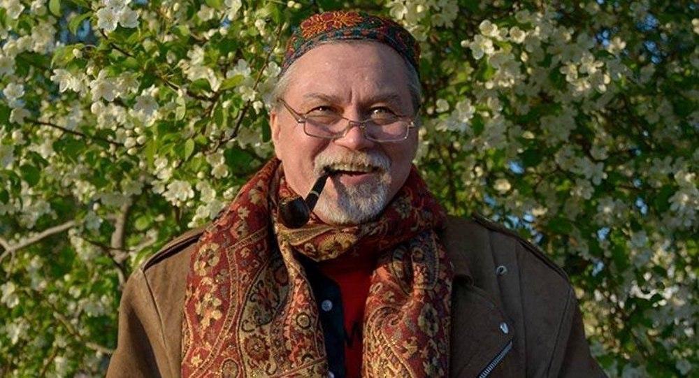 В США открылась выставка картин о Таджикистане Владимира Глухова