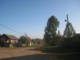 Черновское  - село мое родное