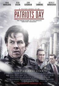 День патриота / Patriots Day (2016)