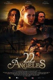 22 ангела / 22 angeles (2016)