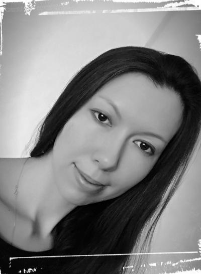 Оксана Владимирова