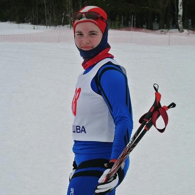 Екатерина Горохова