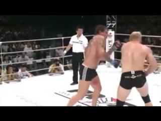 Наказаны за неудачные понты в ММА нокауты MMA Cocky Fighters KO fail довыебы