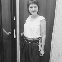 Анастасия Савицкая