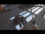 Как избавиться от трупа в Dishonored 2