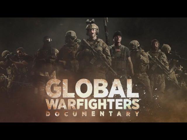 GLOBAL WARFIGHTER