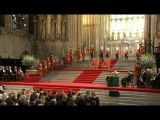 The Queens Jubilee Loyal Address Diamond Jubilee Parliament 2012