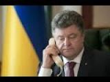 Президент Киргизии звонит! Порошенко унизили ниже плинтуса!