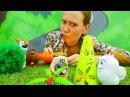 Мультики и видео для детей на ютьюб детские поделки и детские игрушки жизнь домашних животных