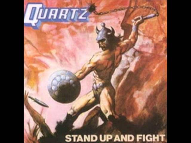 Quartz Stand Up And Fight Complete Album