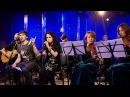 СЛОТ - Круги на воде (ОркестрА, НАШЕ ТВ)