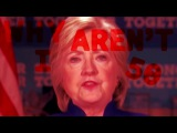 Why Aren't I 50 Points Ahead (Hillary Remix)