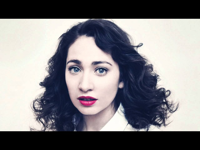 Regina Spektor - My Man (Boardwalk Empire Soundtrack)